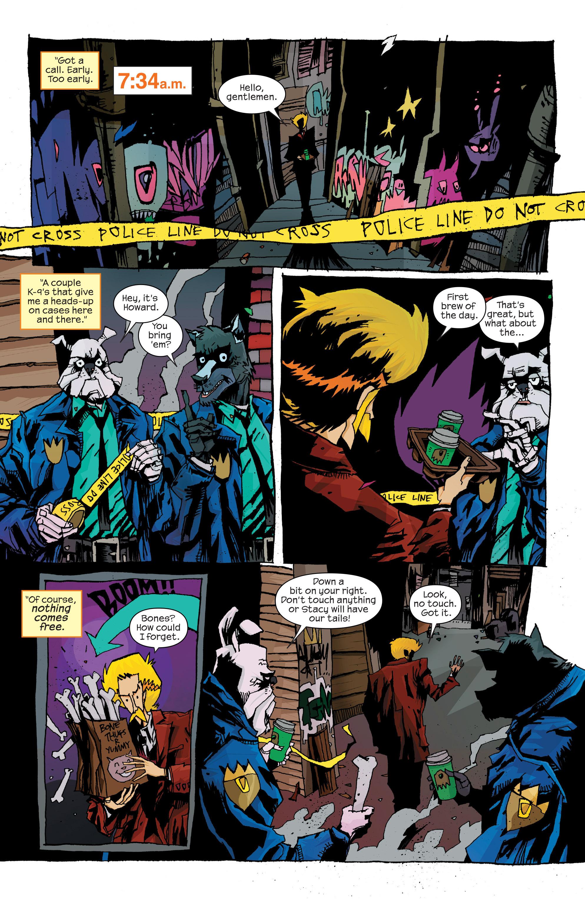 Read online Secret Wars Journal/Battleworld comic -  Issue # TPB - 214