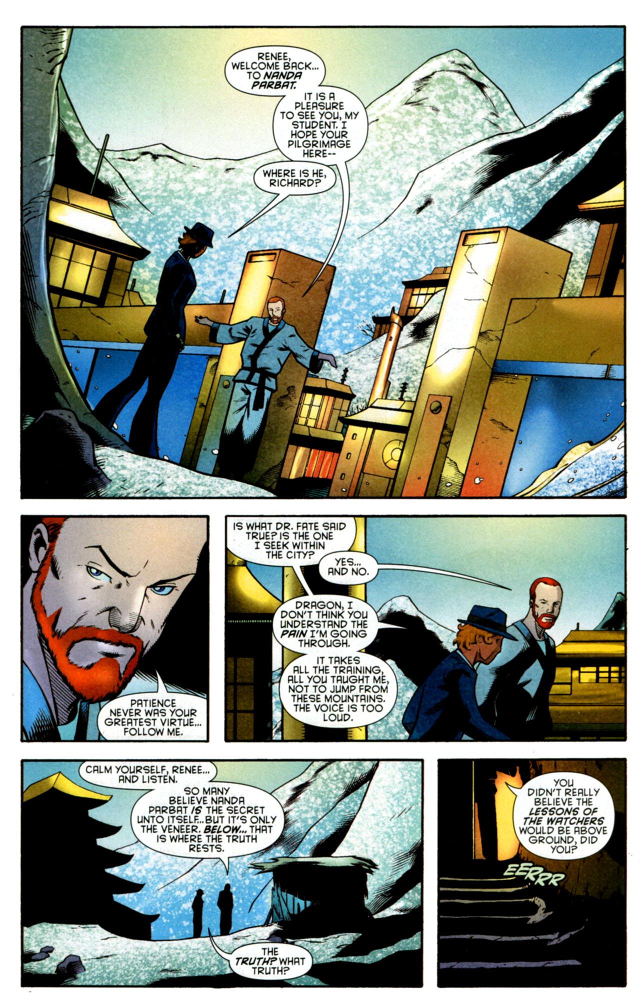 Read online Detective Comics (1937) comic -  Issue # _Annual 12 - 33