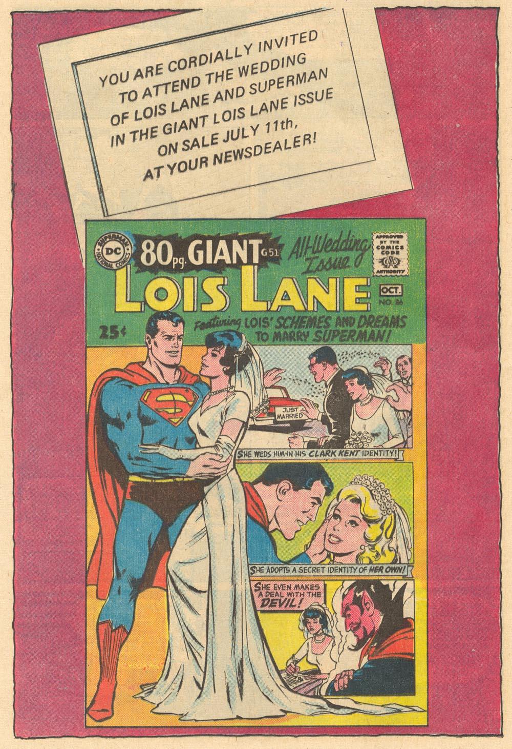 Read online Adventure Comics (1938) comic -  Issue #372 - 11