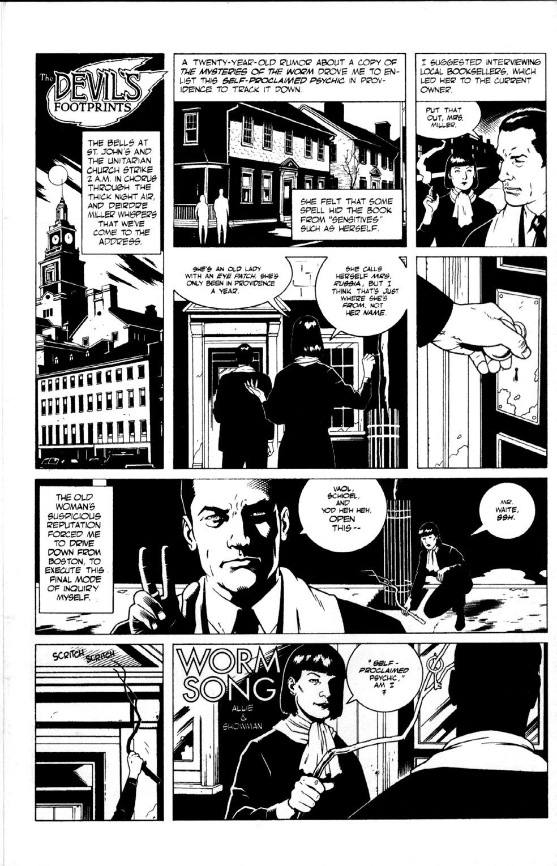 Dark Horse Presents (1986) Issue #142 #147 - English 11