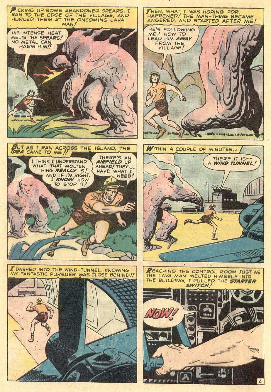 Journey Into Mystery (1972) issue 15 - Page 8