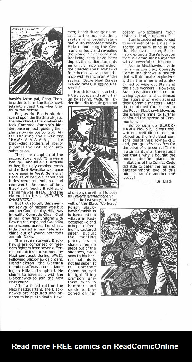 Read online Golden-Age Men of Mystery comic -  Issue #11 - 29
