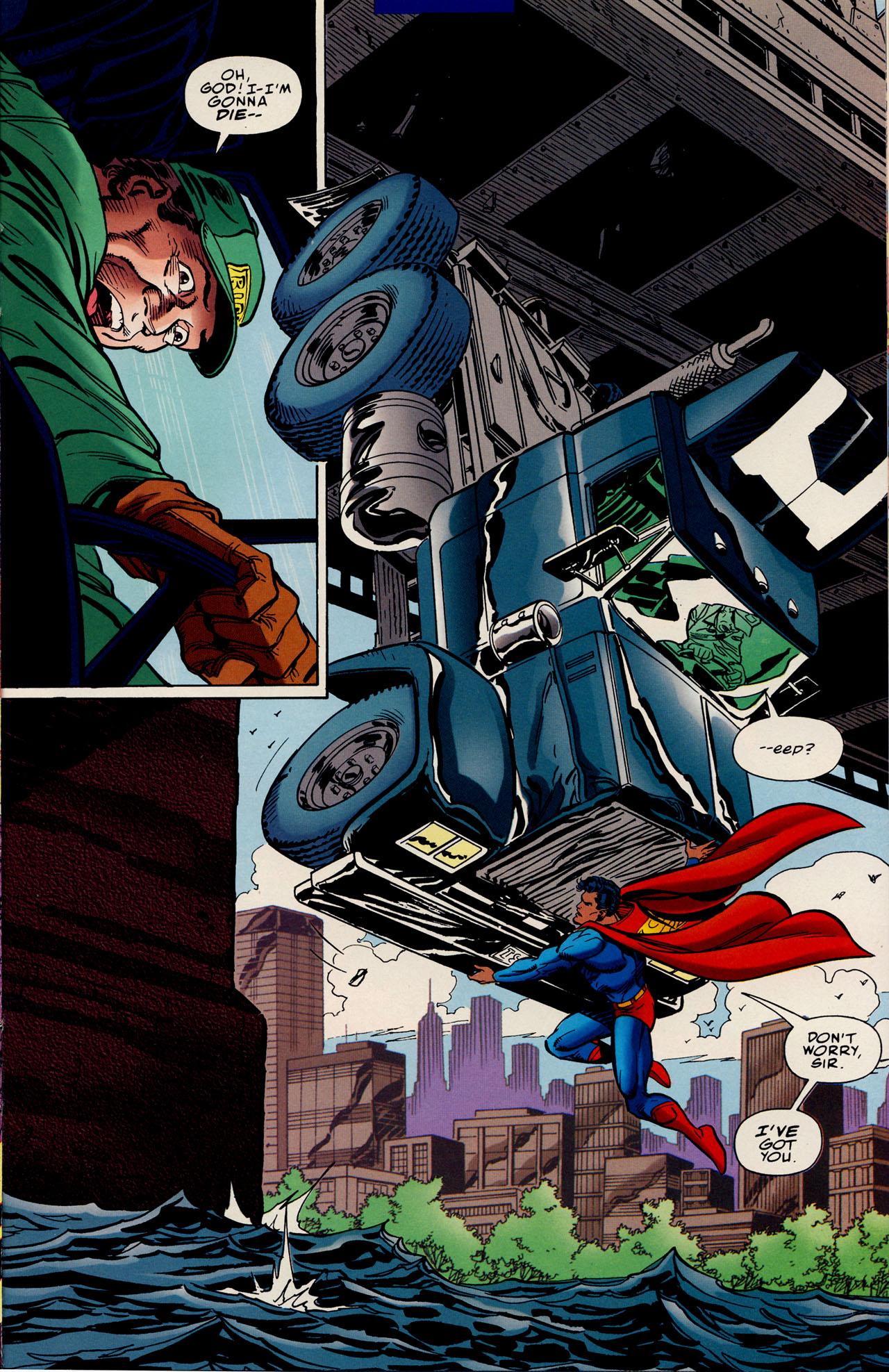 Action Comics (1938) 728 Page 18