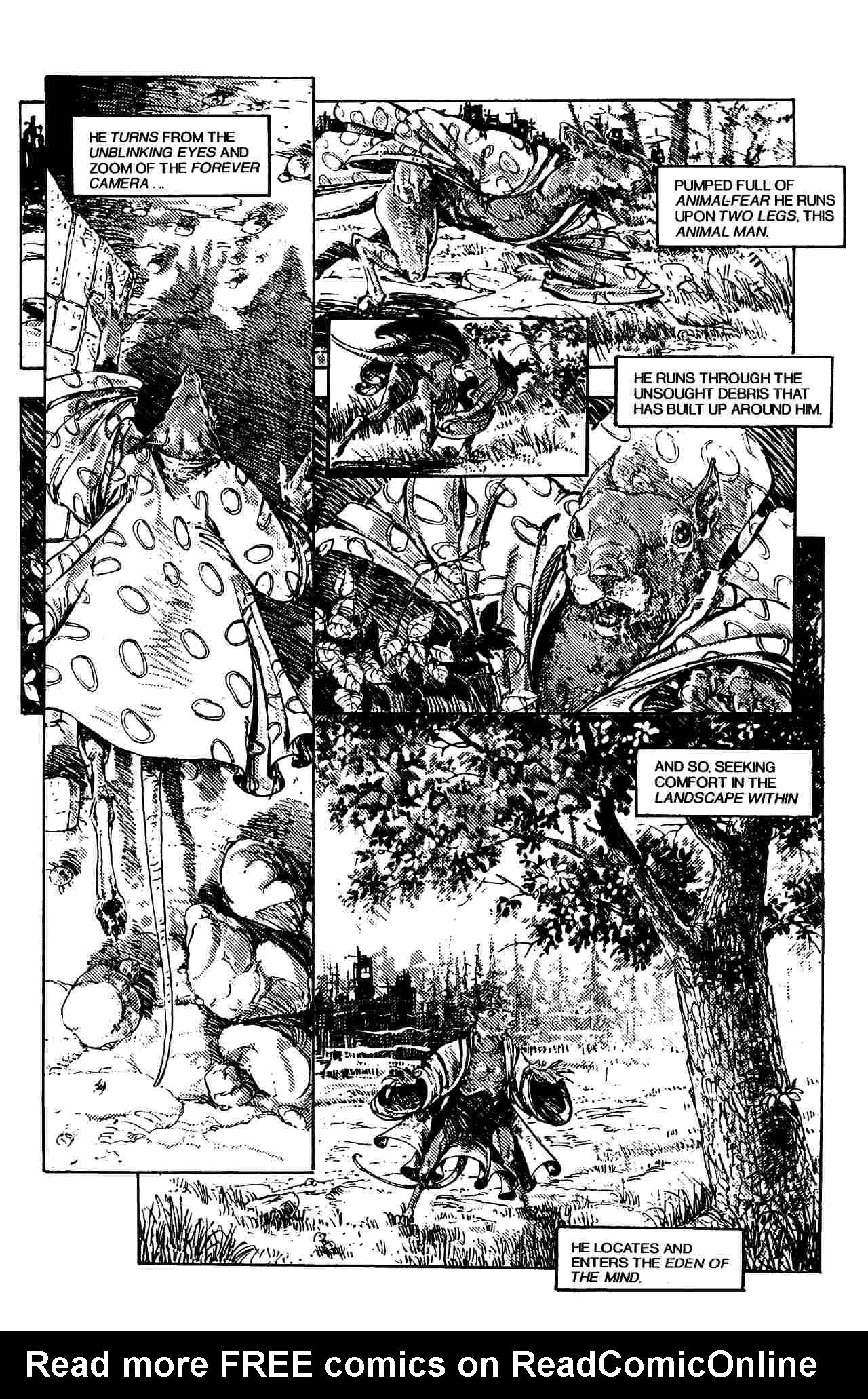 Read online Shell Shock comic -  Issue # Full - 175