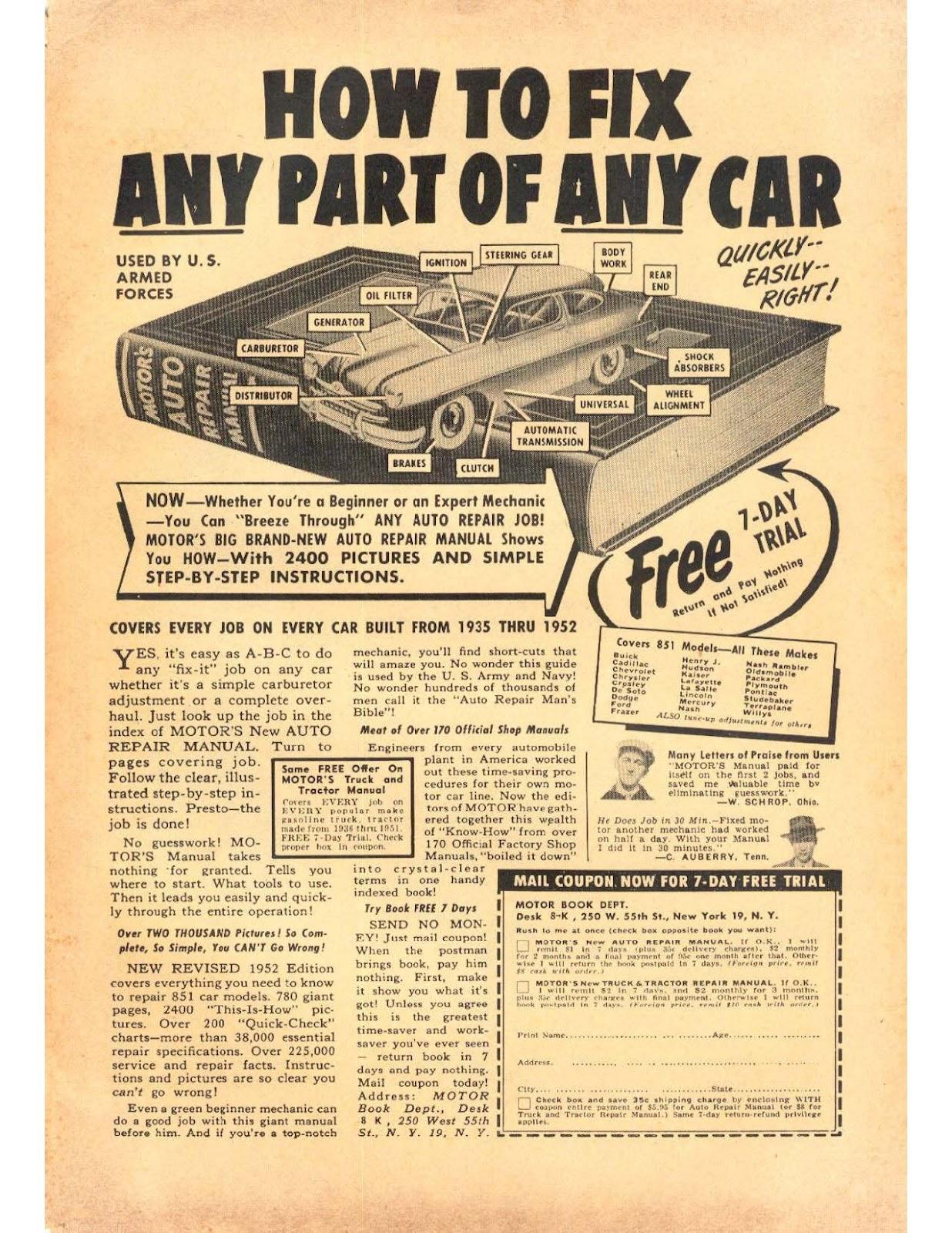 Spellbound (1952) issue 7 - Page 35