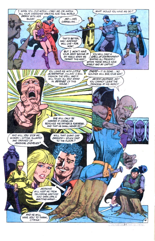 Read online Amethyst, Princess of Gemworld comic -  Issue #2 - 5