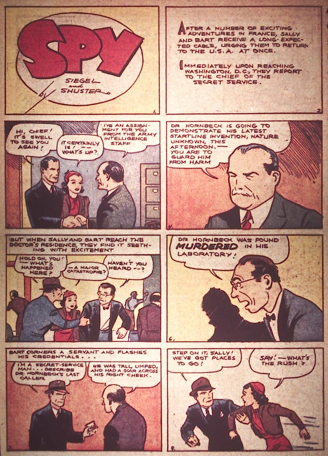 Detective Comics (1937) 14 Page 39