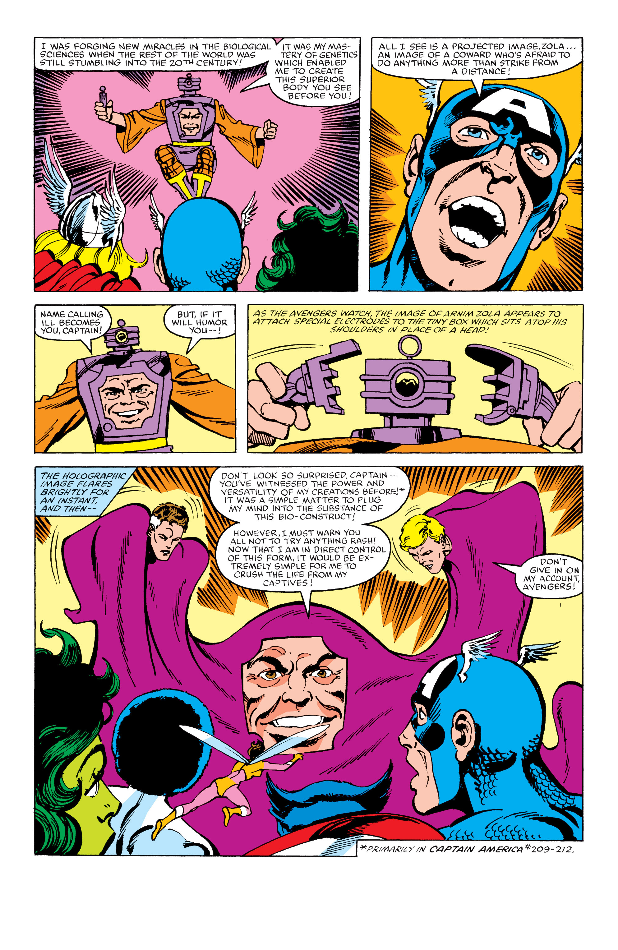 The Avengers (1963) _Annual_13 Page 23