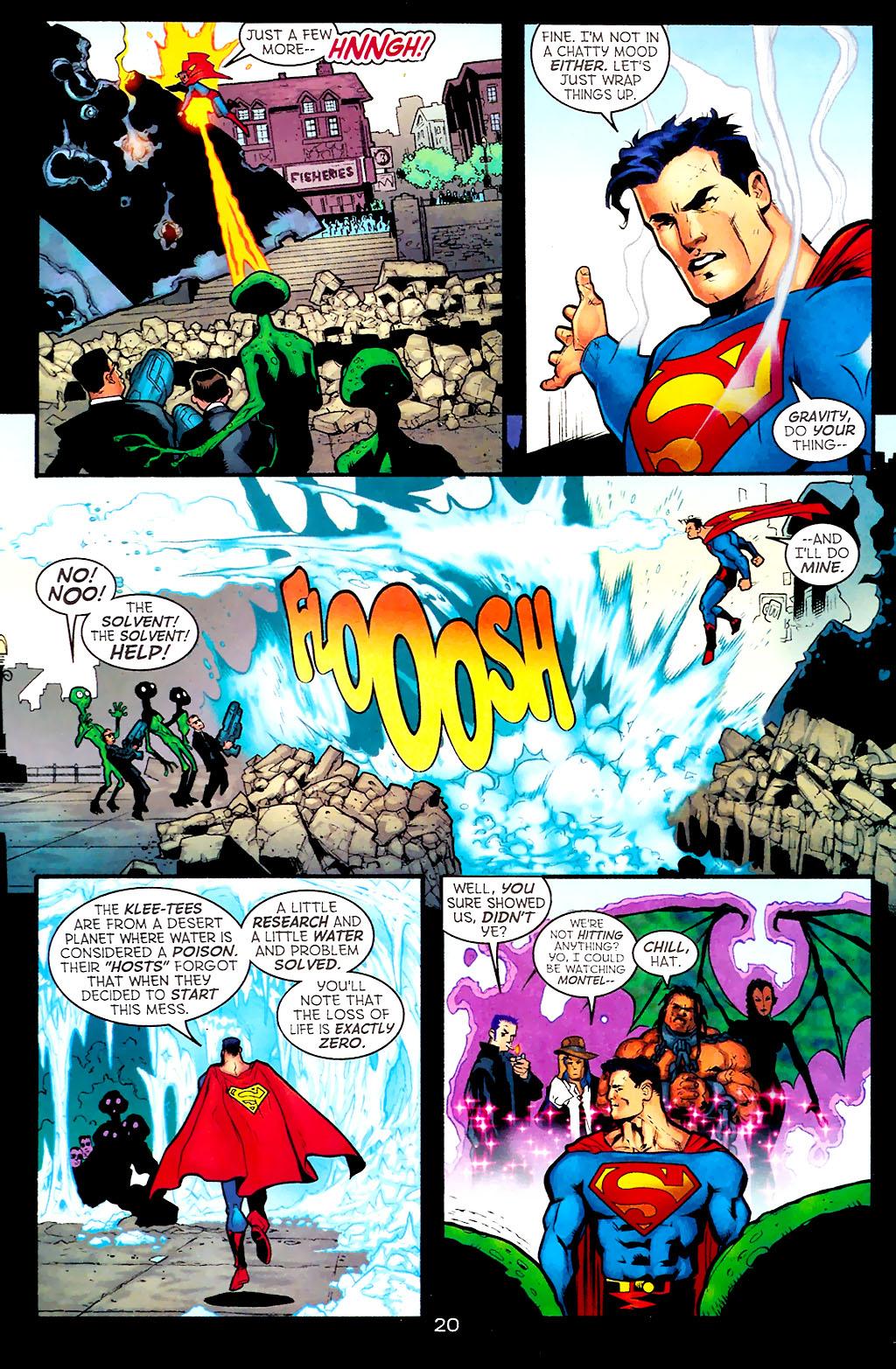 Action Comics (1938) 775 Page 19