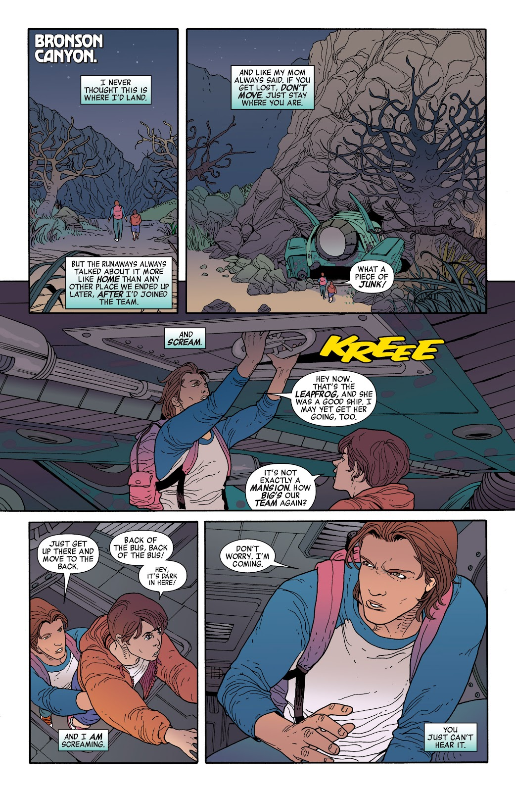 Read online Age of Ultron Companion comic -  Issue # TPB (Part 1) - 99