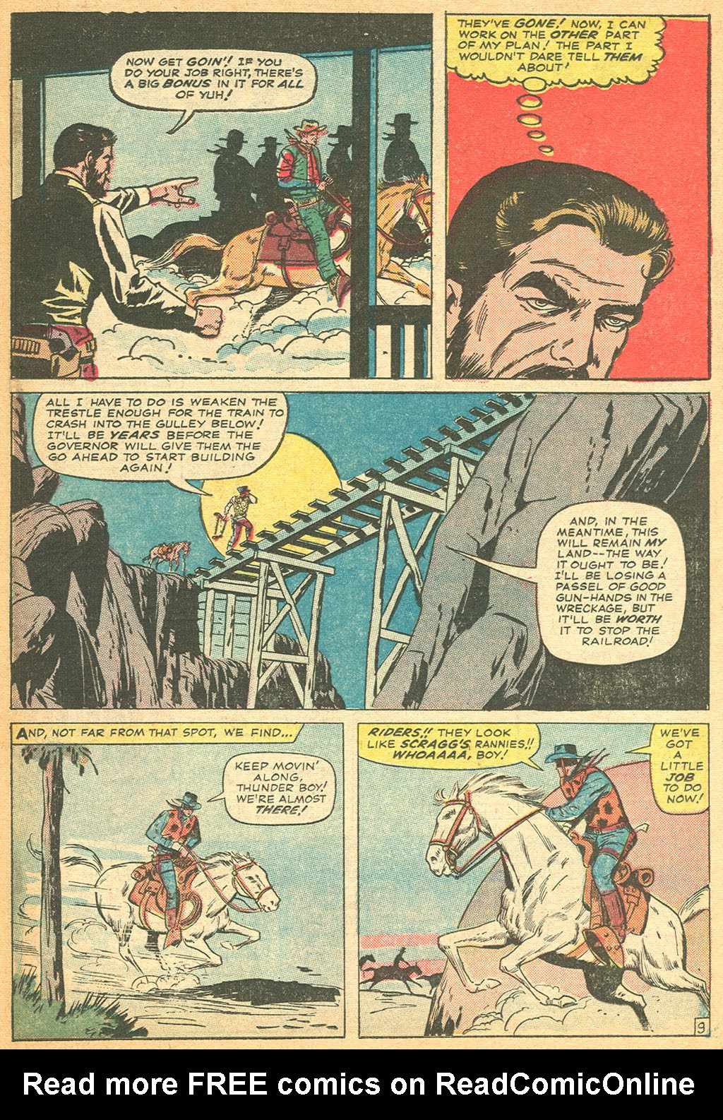 Read online Two-Gun Kid comic -  Issue #76 - 14