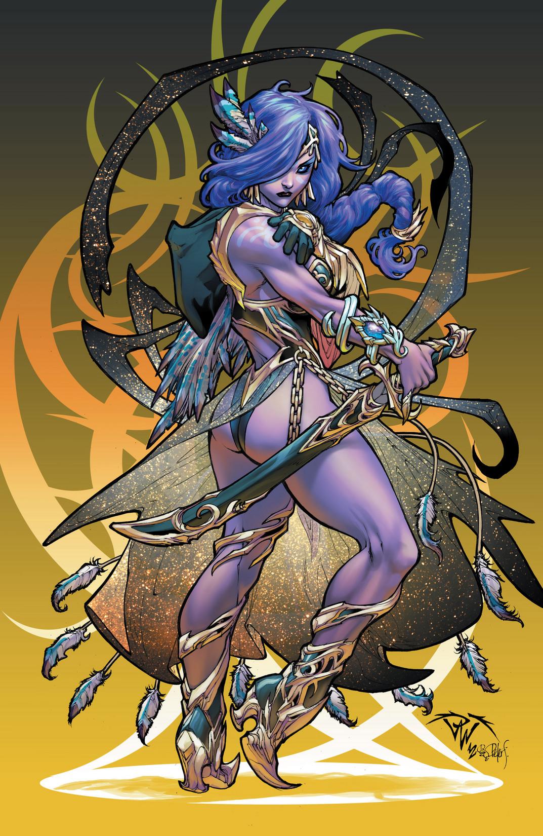 Read online Jirni comic -  Issue #1 - 2