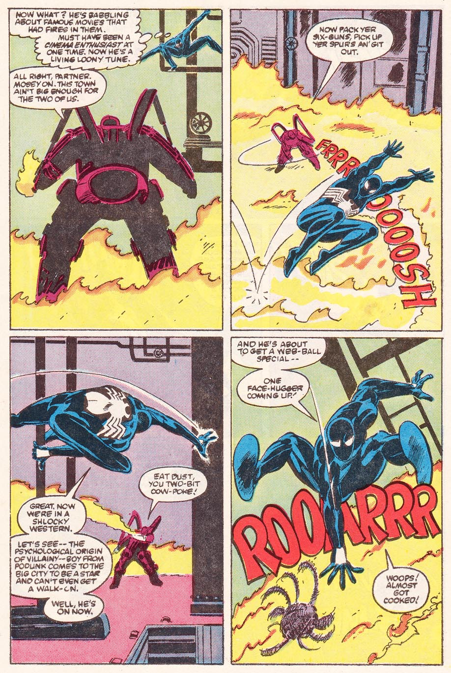 Web of Spider-Man (1985) _Annual 1 #1 - English 30