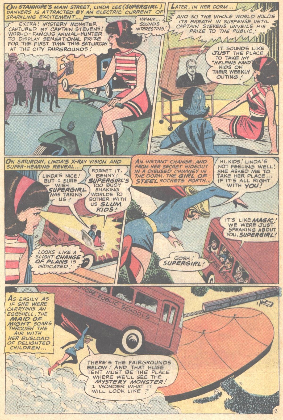 Read online Adventure Comics (1938) comic -  Issue #386 - 4