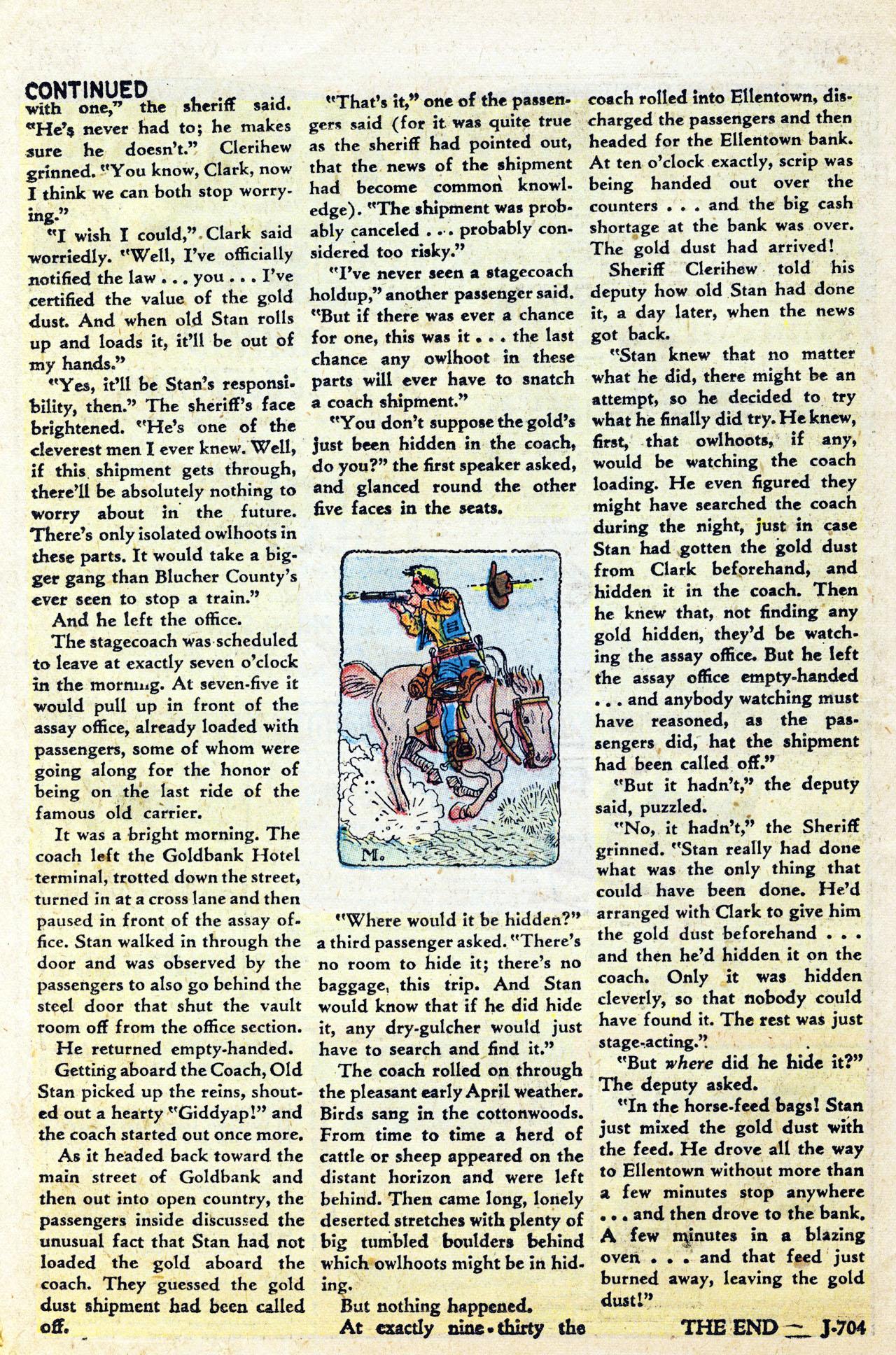 Read online Two-Gun Kid comic -  Issue #43 - 26