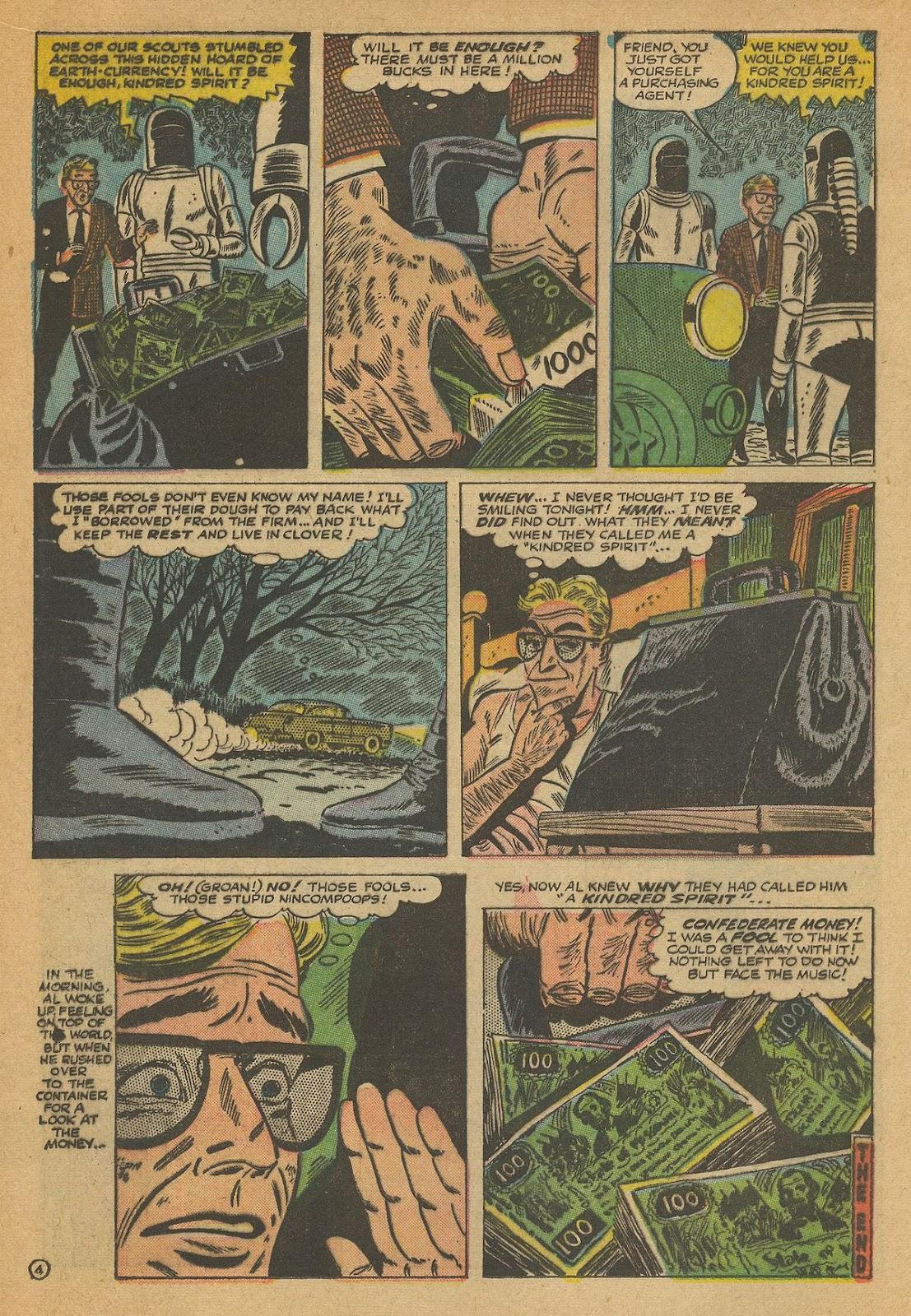 Spellbound (1952) issue 29 - Page 16