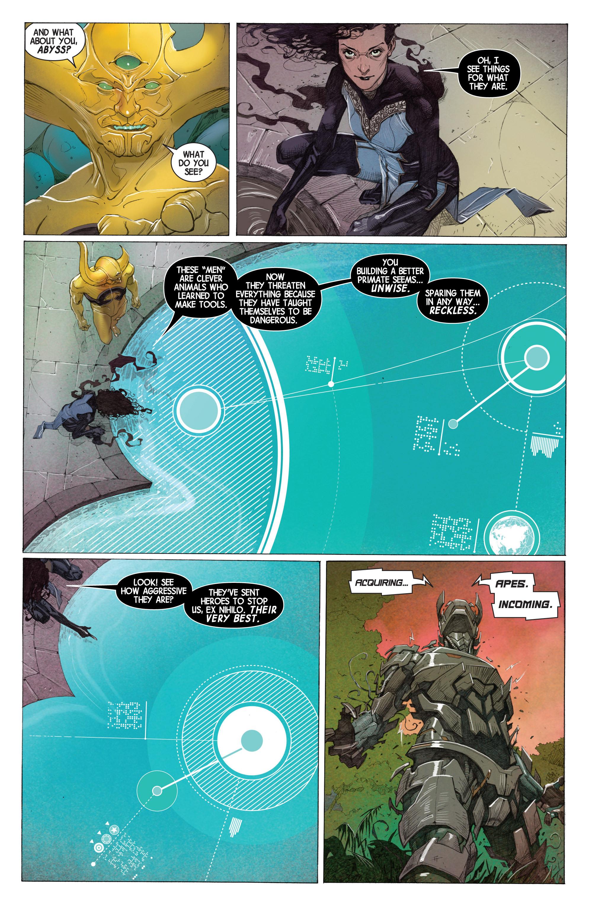 Read online Avengers (2013) comic -  Issue #Avengers (2013) _TPB 1 - 14
