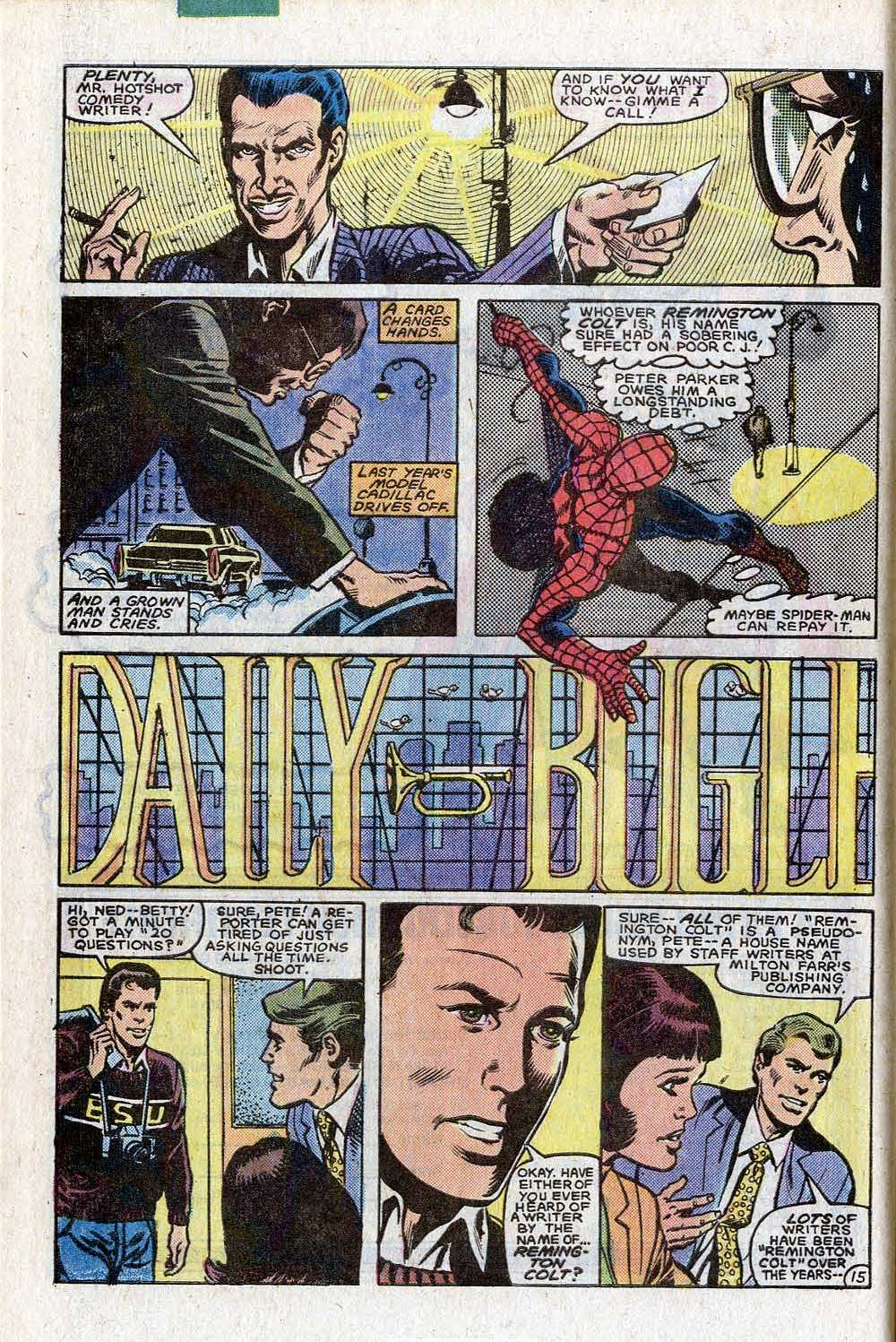 The Amazing Spider-Man (1963) _Annual_17 Page 19