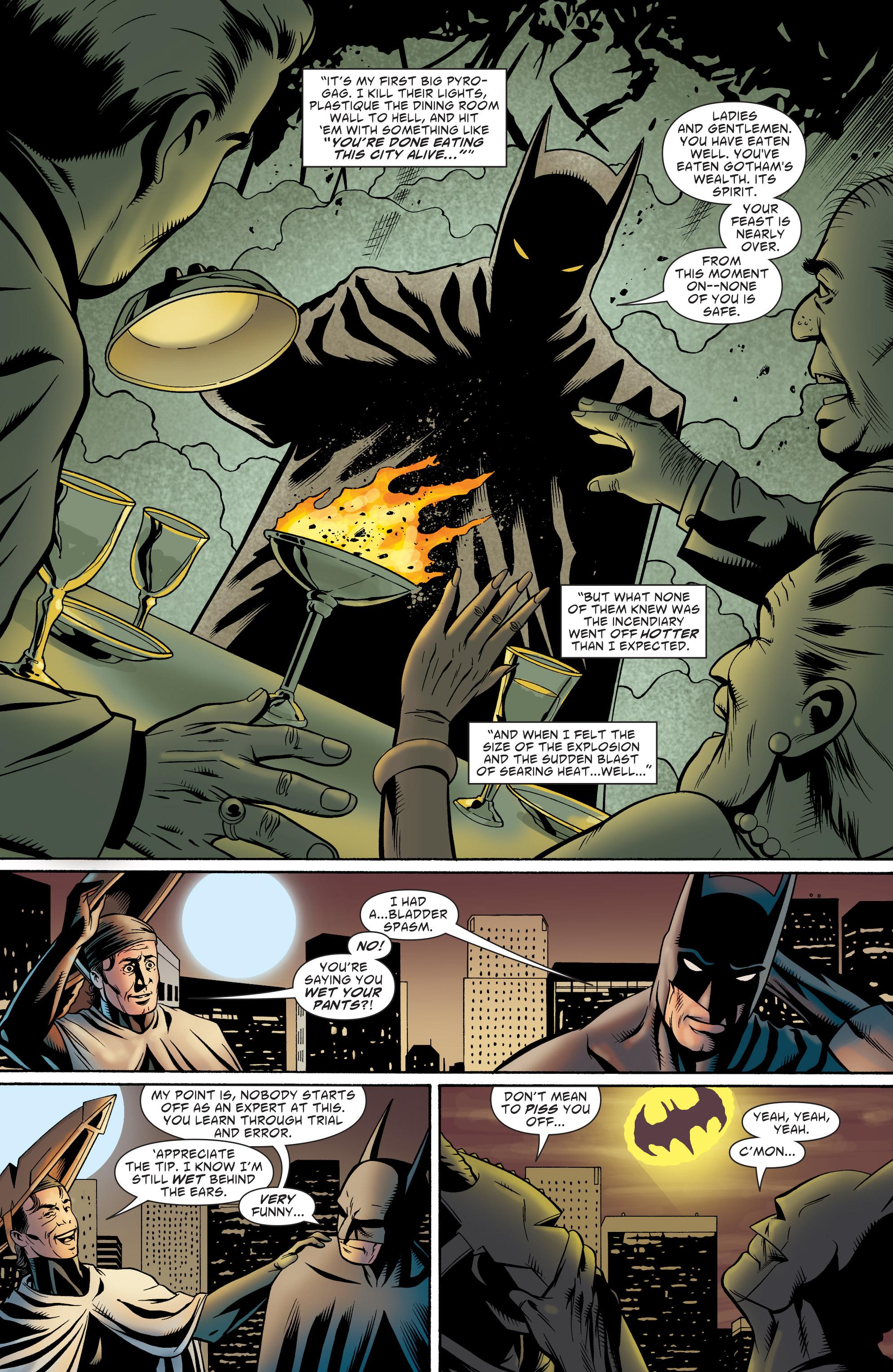 Read online Batman: The Widening Gyre comic -  Issue #6 - 25