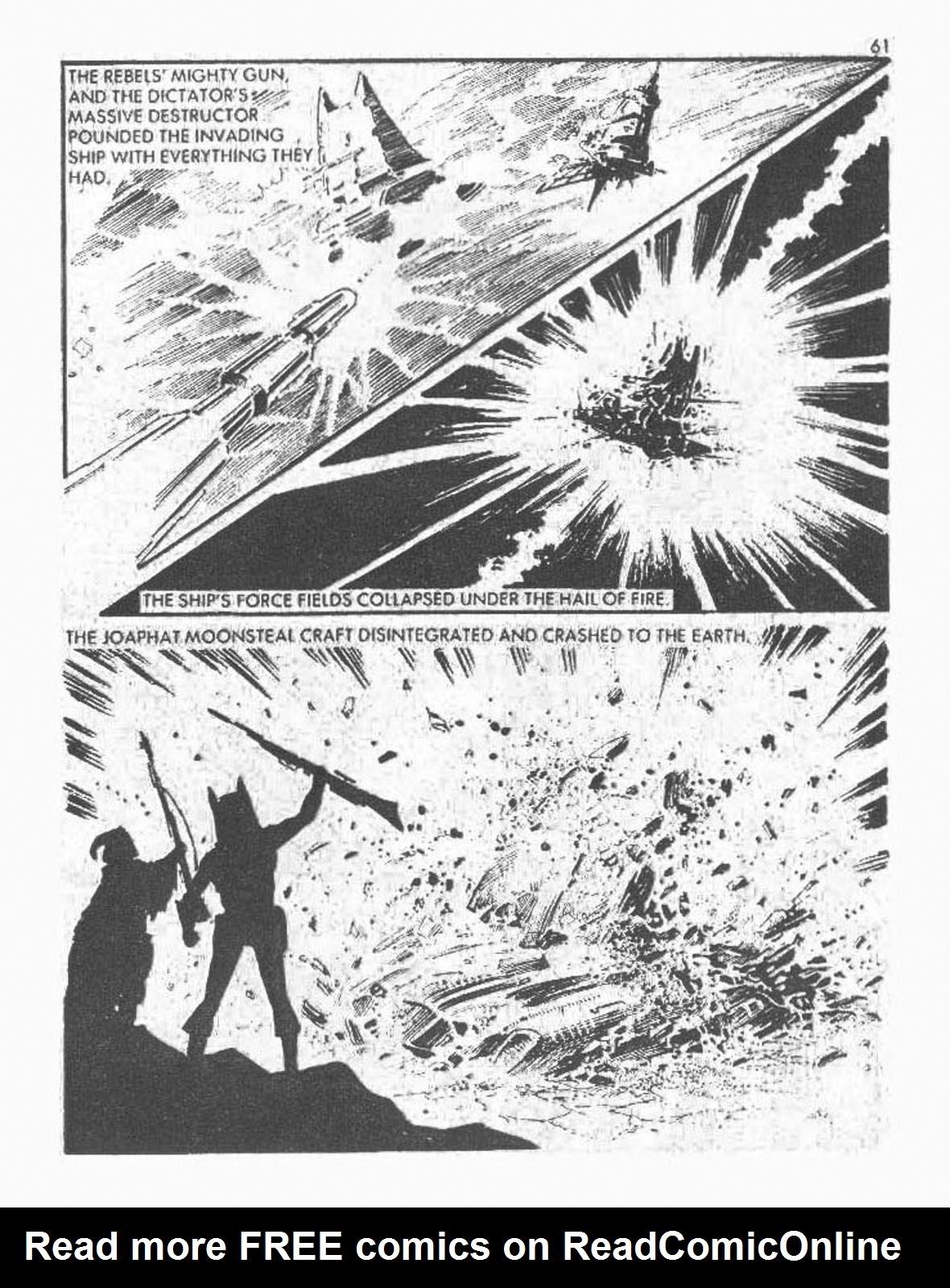Starblazer issue 29 - Page 61