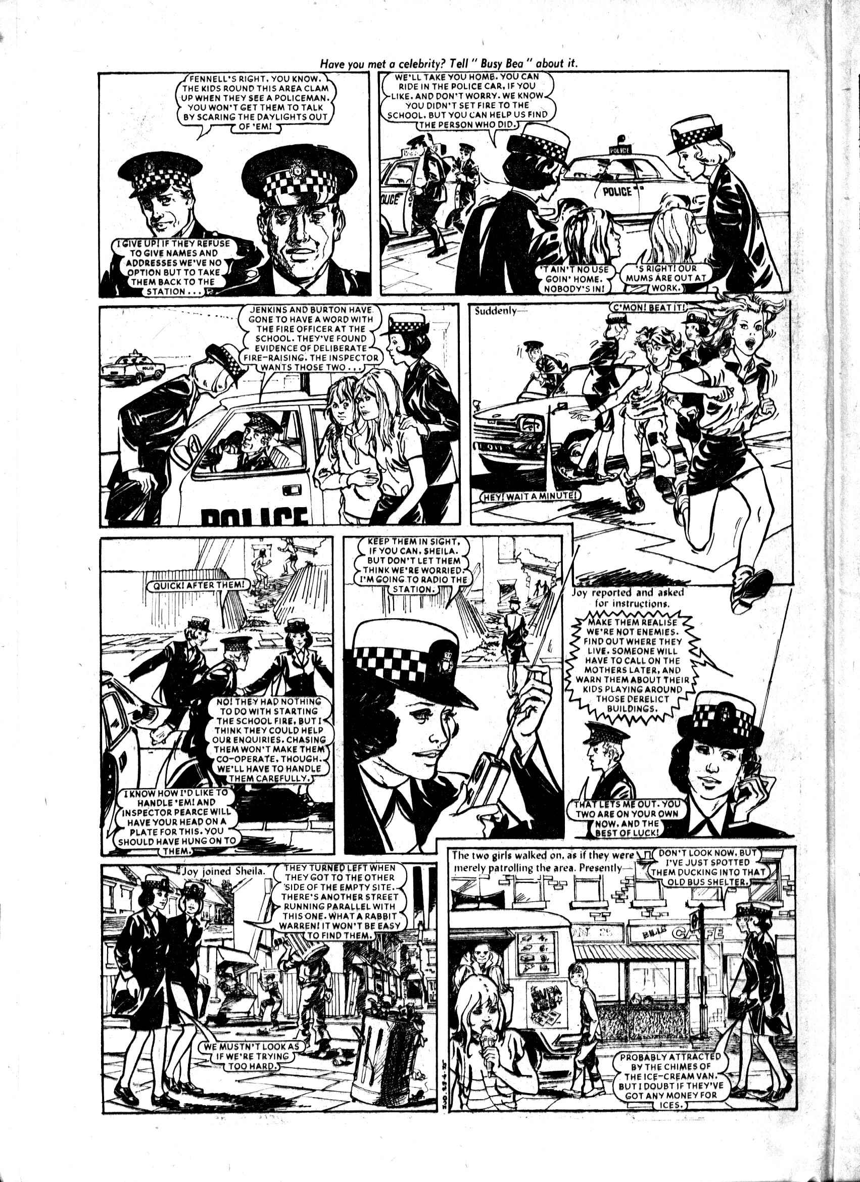 Read online Judy comic -  Issue #807 - 4
