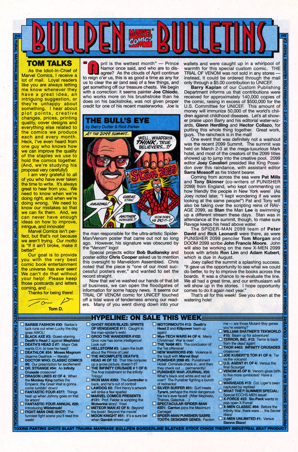Read online X-Force (1991) comic -  Issue #23 - 26