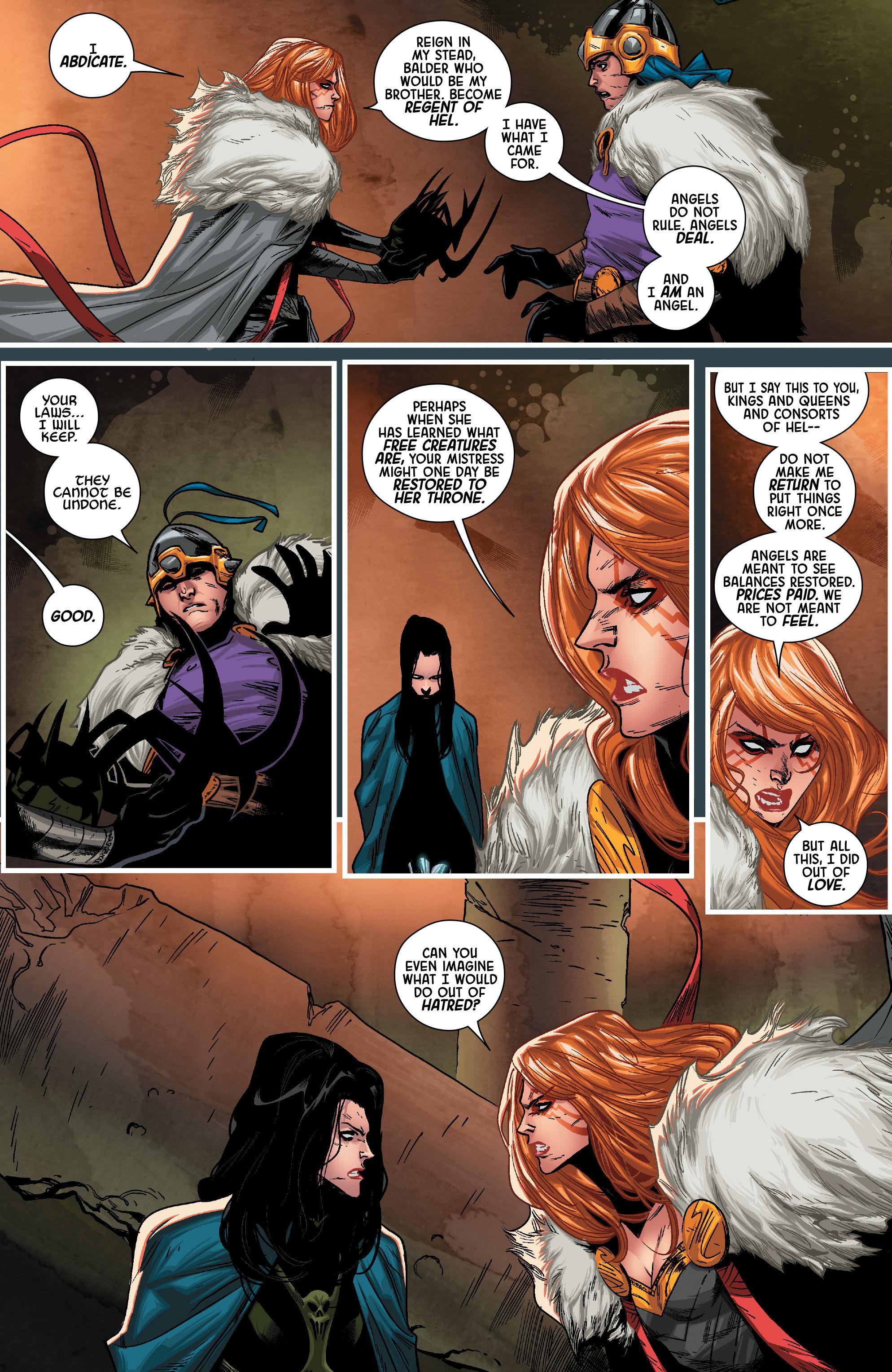 Read online Angela: Queen Of Hel comic -  Issue #5 - 16