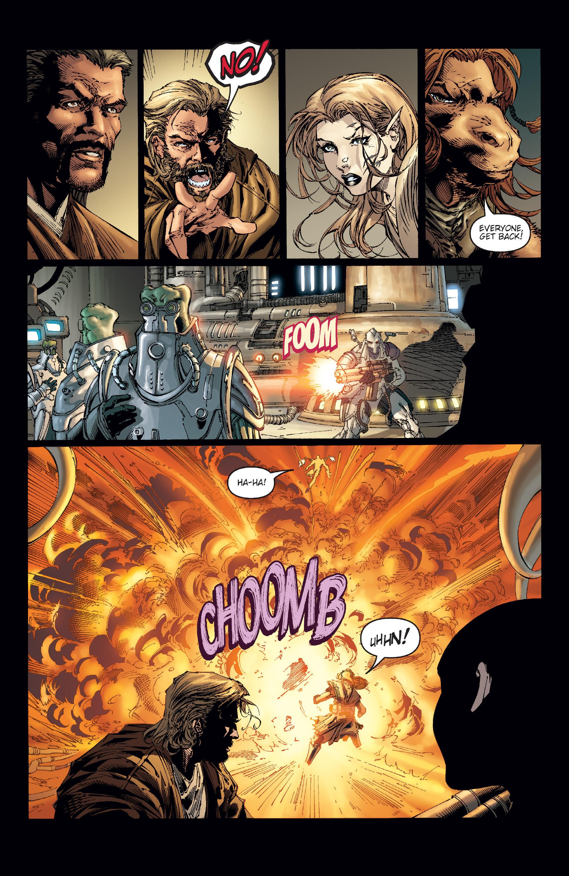 Read online Star Wars Omnibus comic -  Issue # Vol. 24 - 177