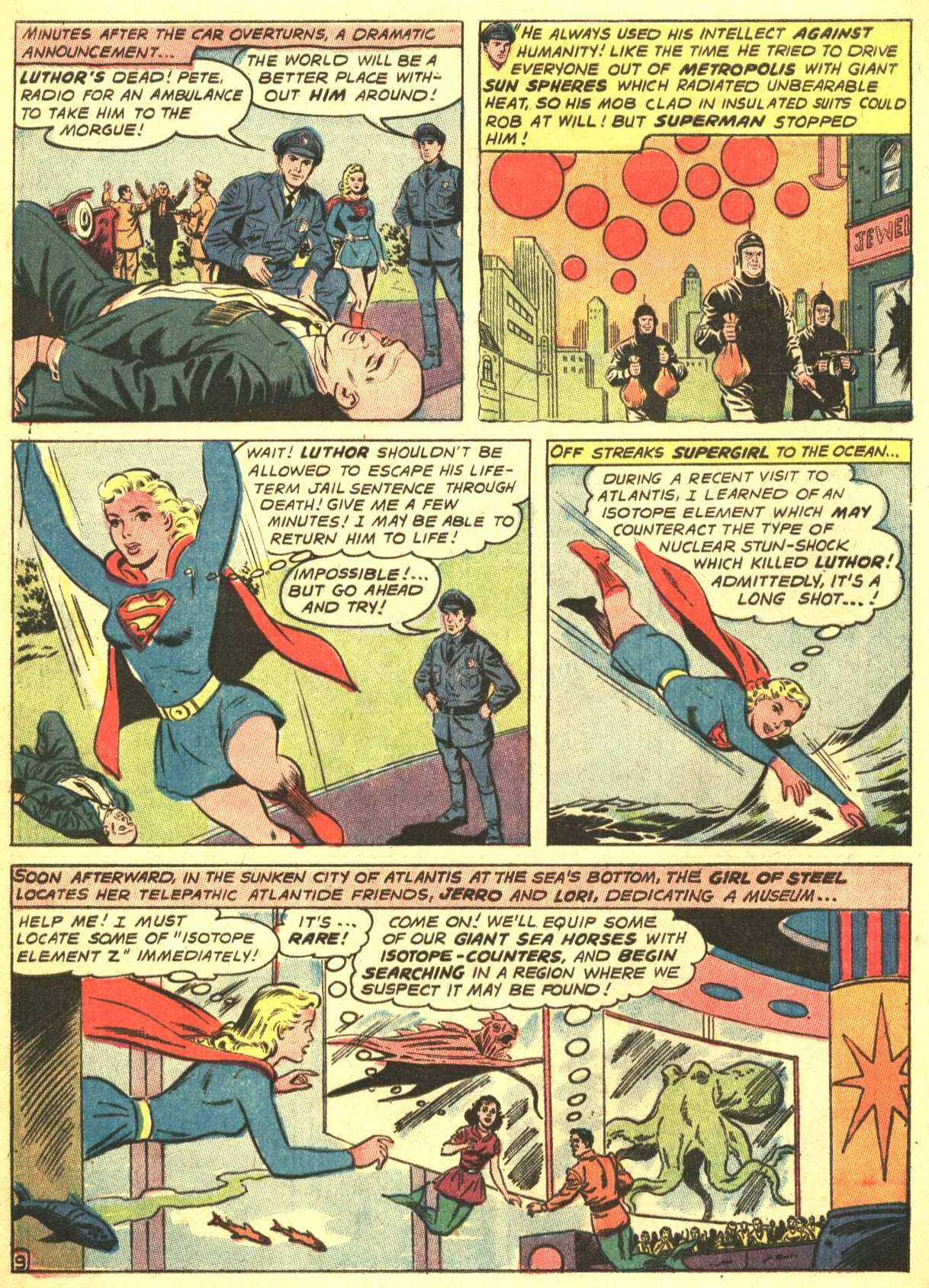 Action Comics (1938) 355 Page 24