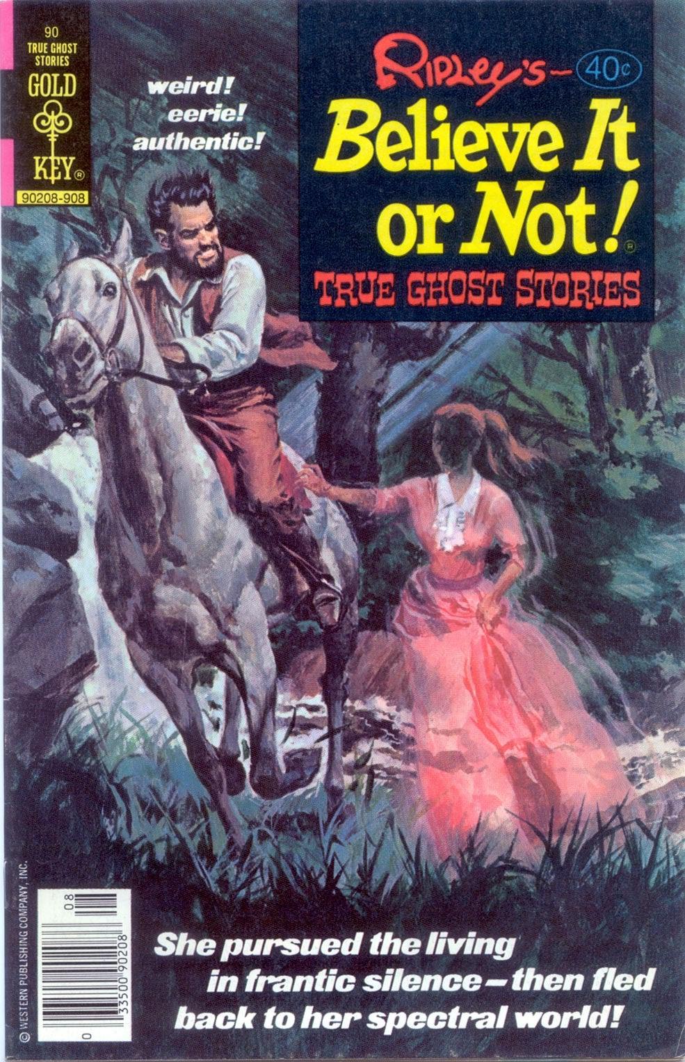 Ripleys Believe it or Not! (1965) 90 Page 1
