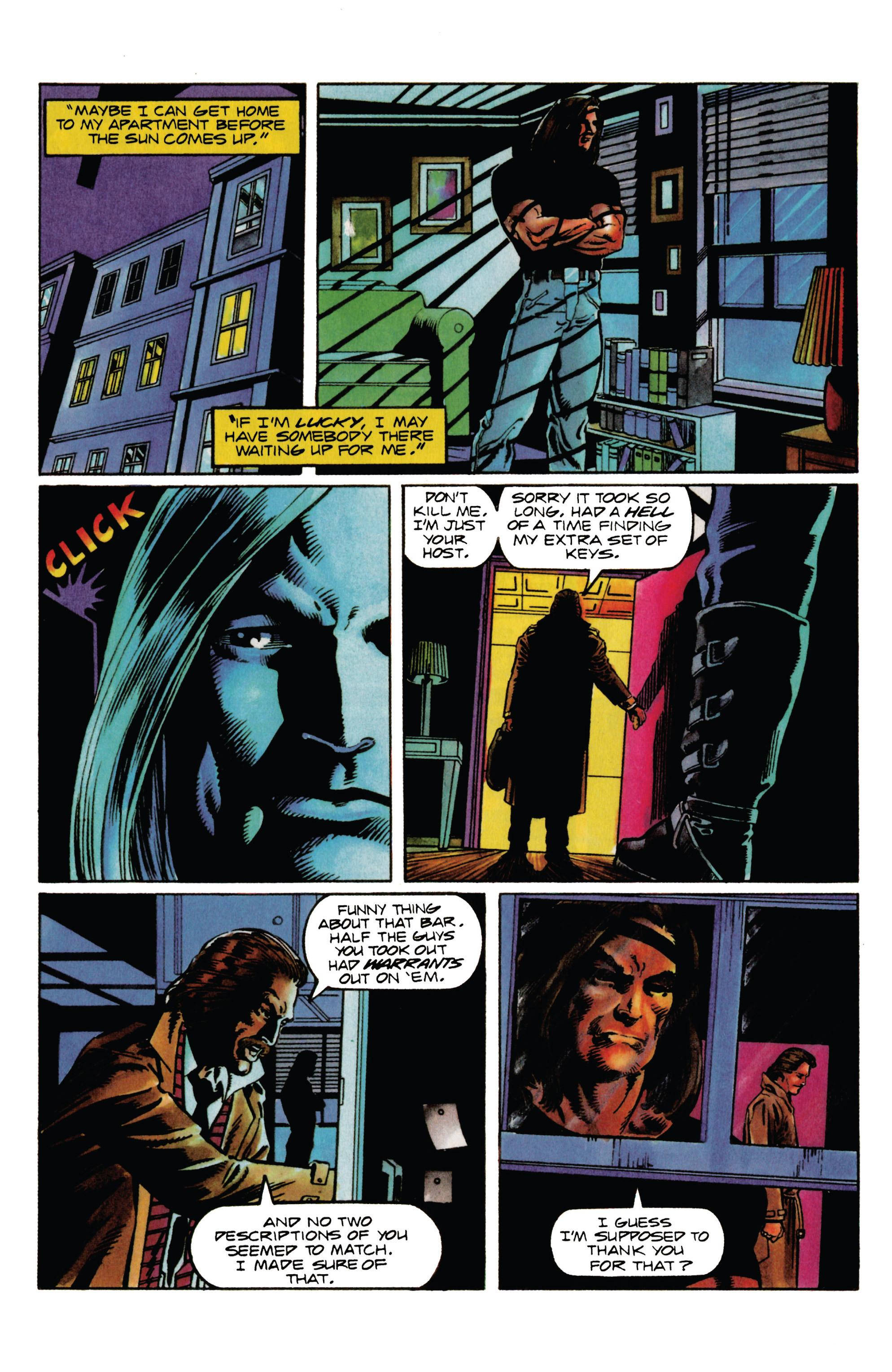 Read online Eternal Warrior (1992) comic -  Issue #28 - 10