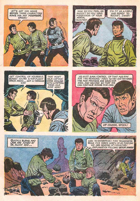 Star Trek (1967) issue 8 - Page 8