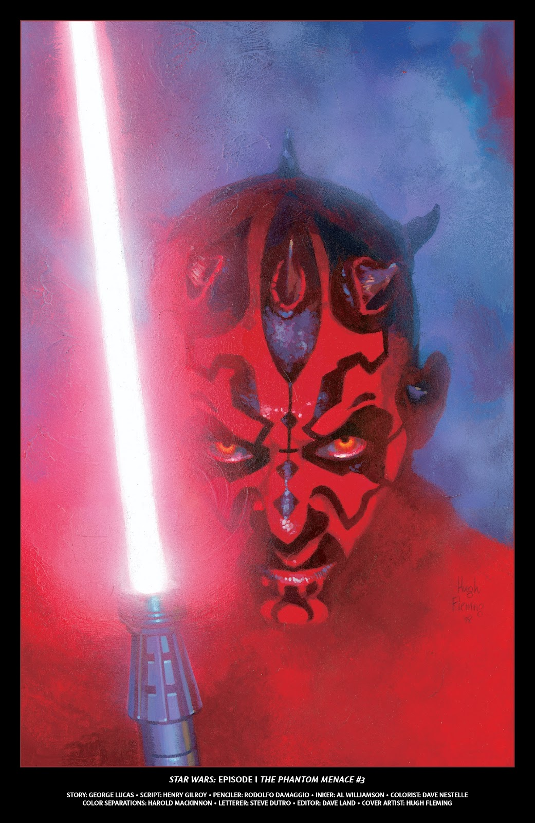 Read online Star Wars Legends: Rise of the Sith - Epic Collection comic -  Issue # TPB 2 (Part 3) - 88