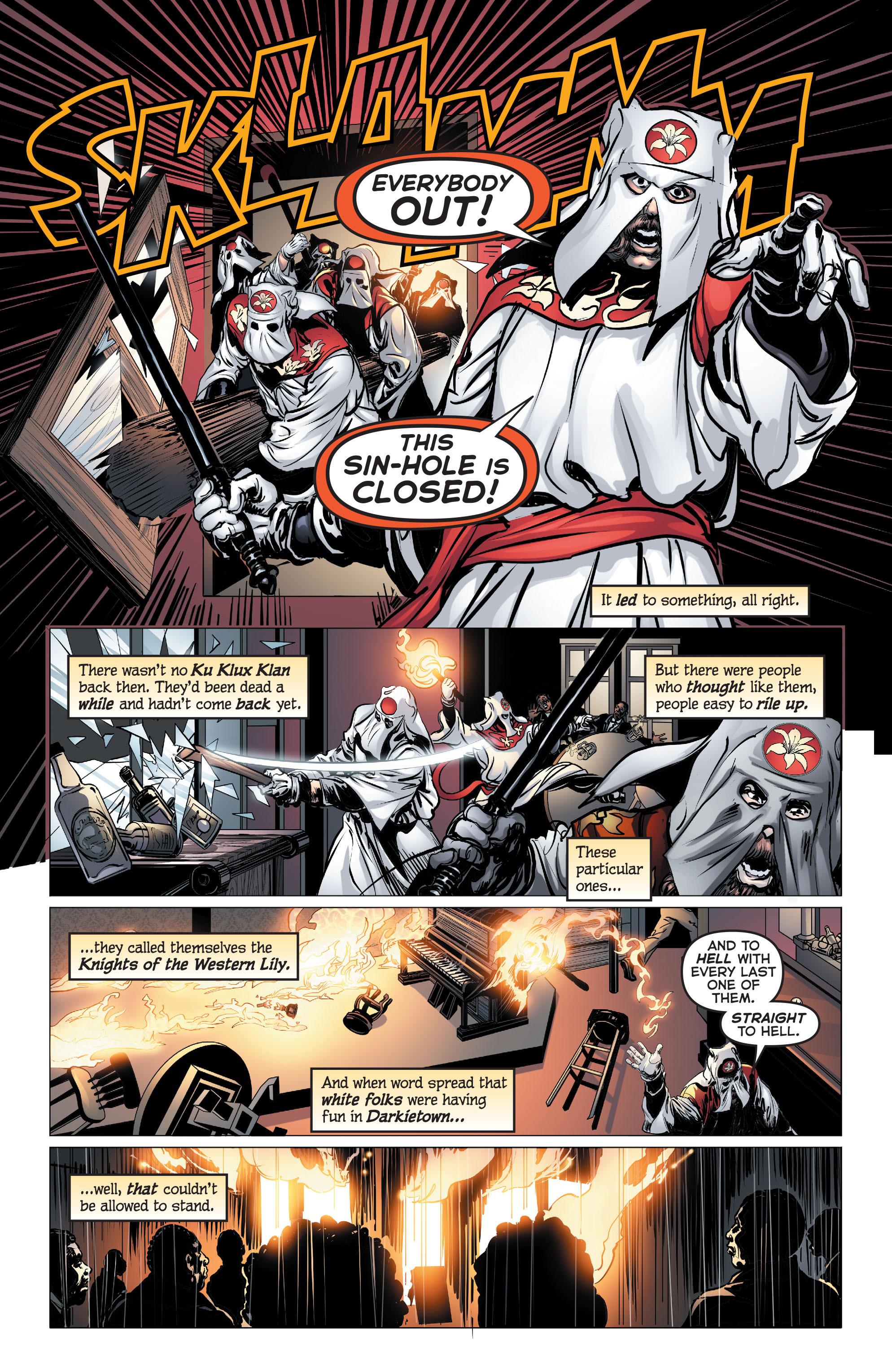 Read online Astro City comic -  Issue #37 - 15