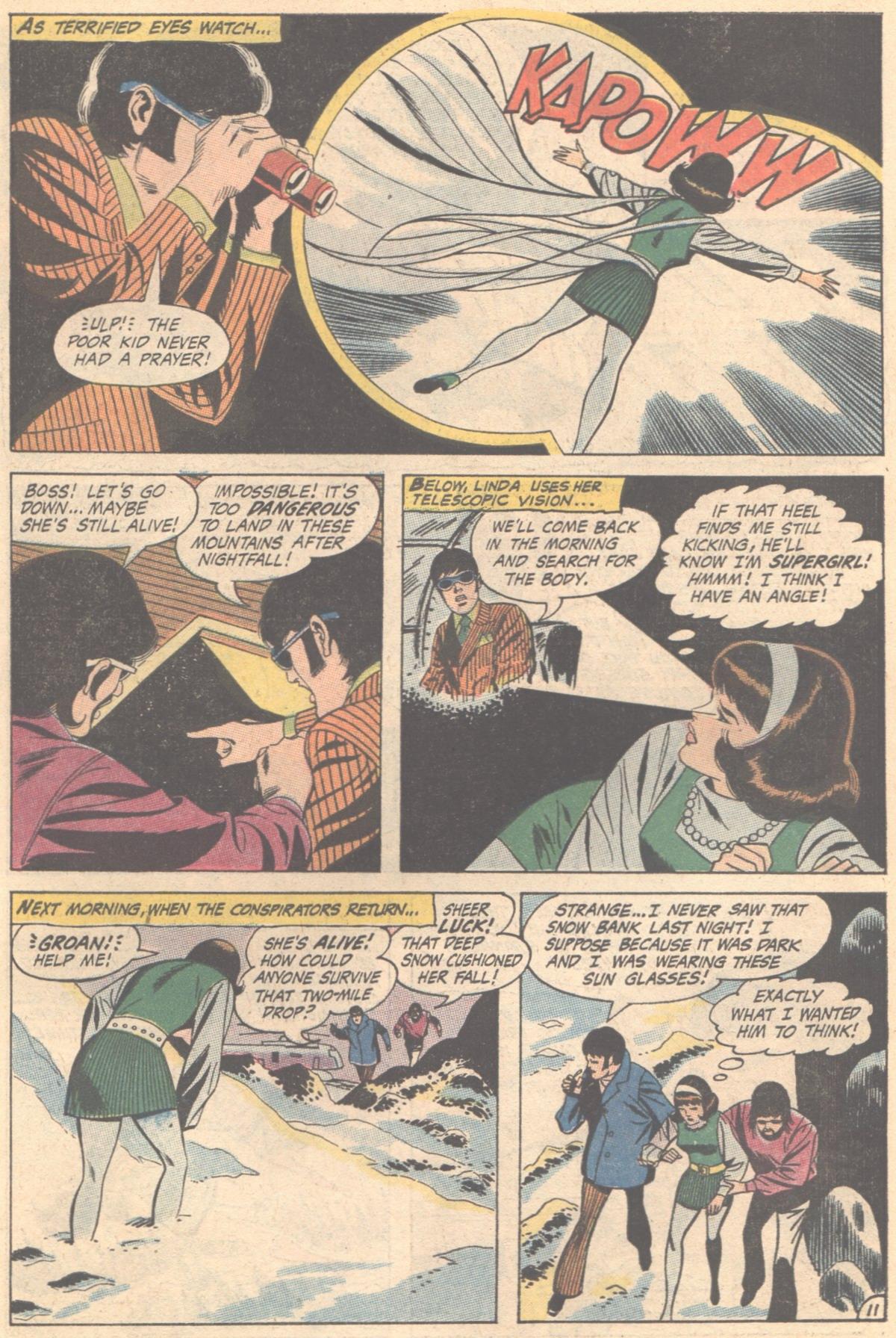 Read online Adventure Comics (1938) comic -  Issue #392 - 31