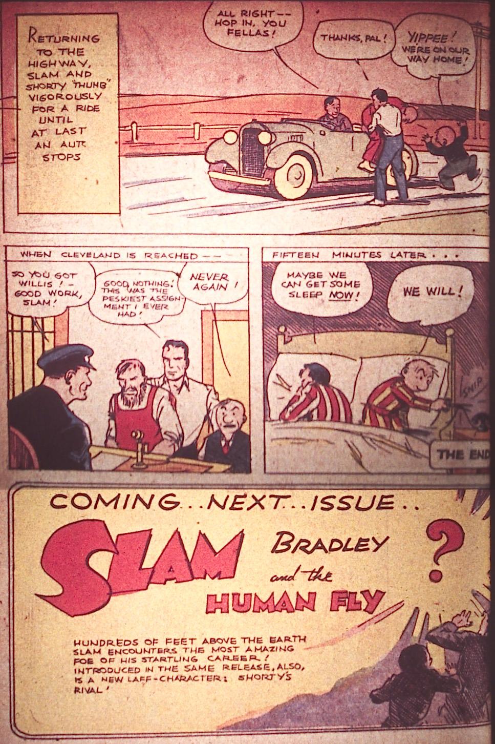Read online Detective Comics (1937) comic -  Issue #8 - 66