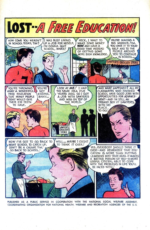 Read online Sea Devils comic -  Issue #32 - 14
