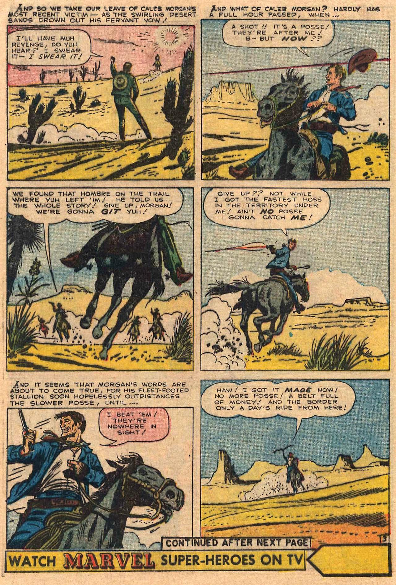 Read online Two-Gun Kid comic -  Issue #84 - 28