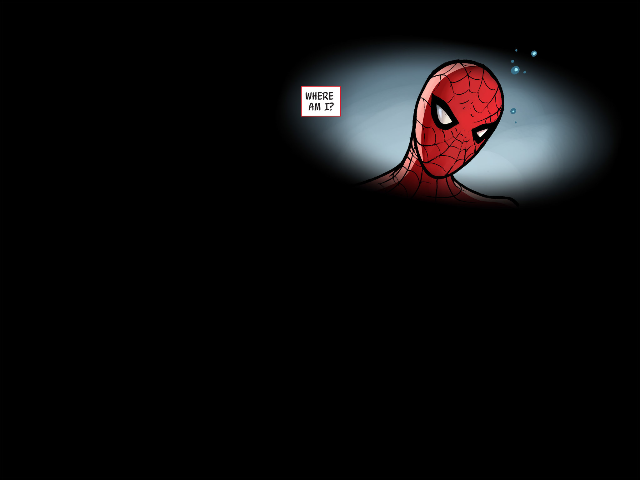Read online Amazing Spider-Man: Who Am I? comic -  Issue # Full (Part 1) - 5