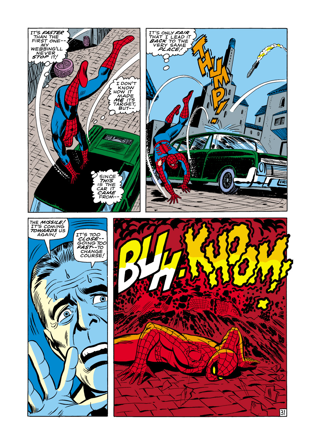 The Amazing Spider-Man (1963) _Annual_5 Page 31