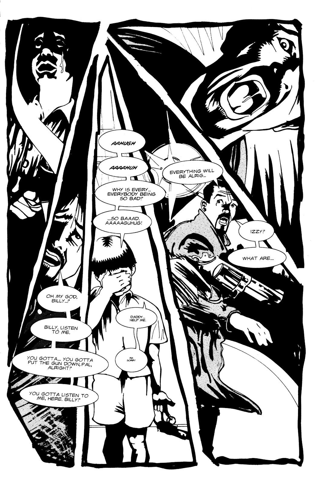 Read online Goldfish comic -  Issue # TPB (Part 3) - 8
