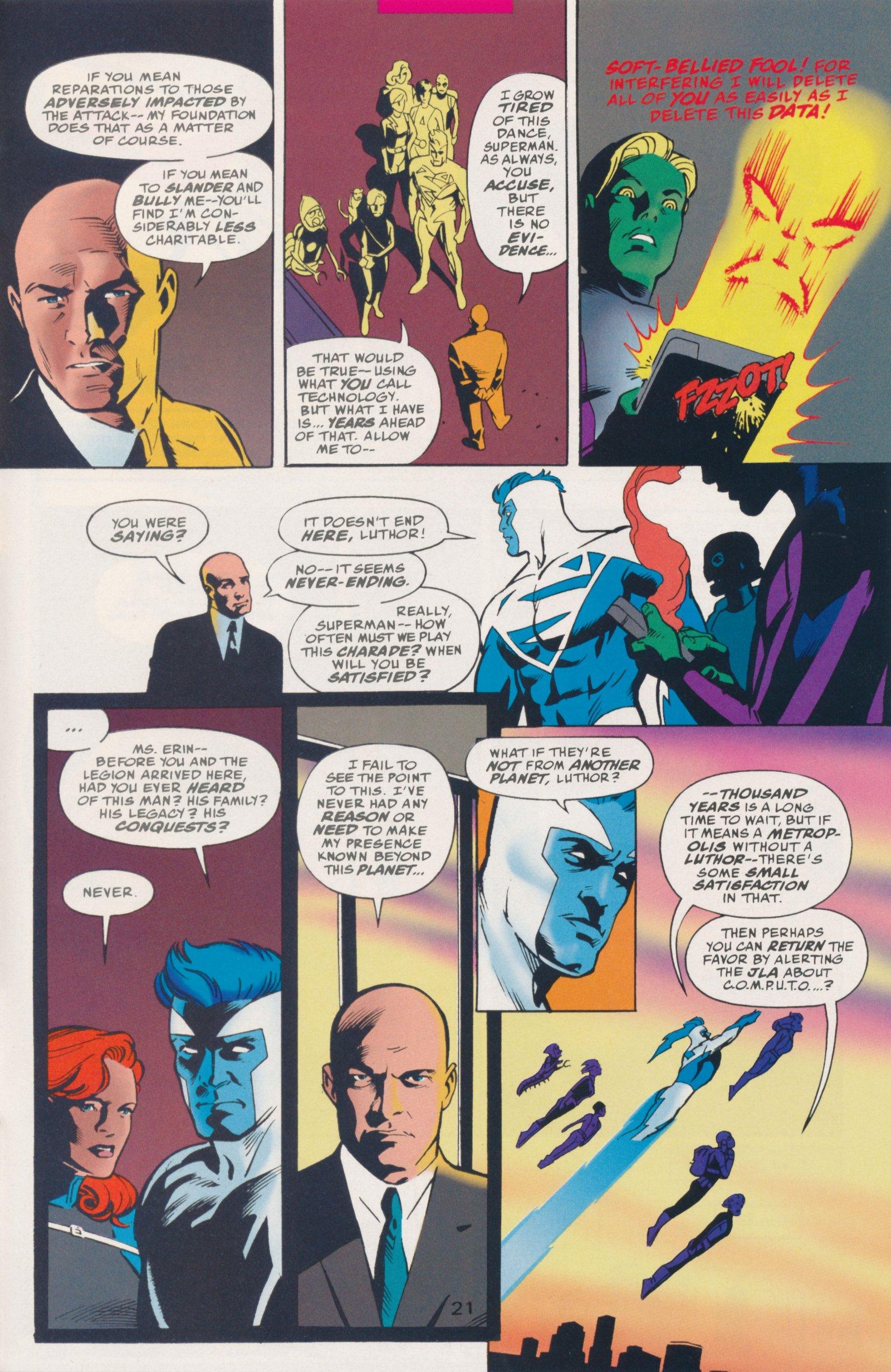 Action Comics (1938) 741 Page 28