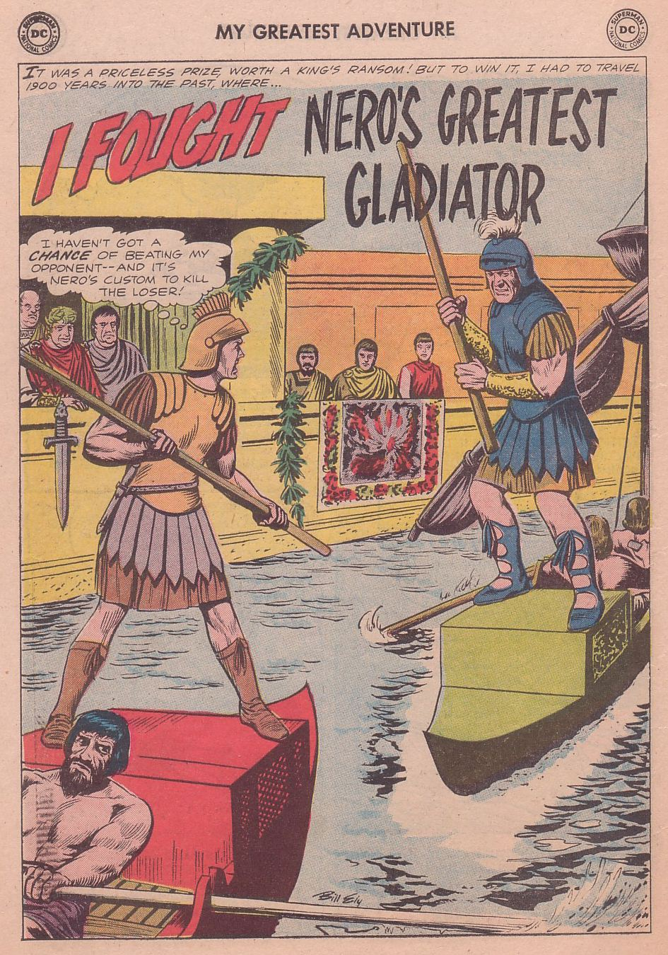 My Greatest Adventure (1955) issue 65 - Page 14