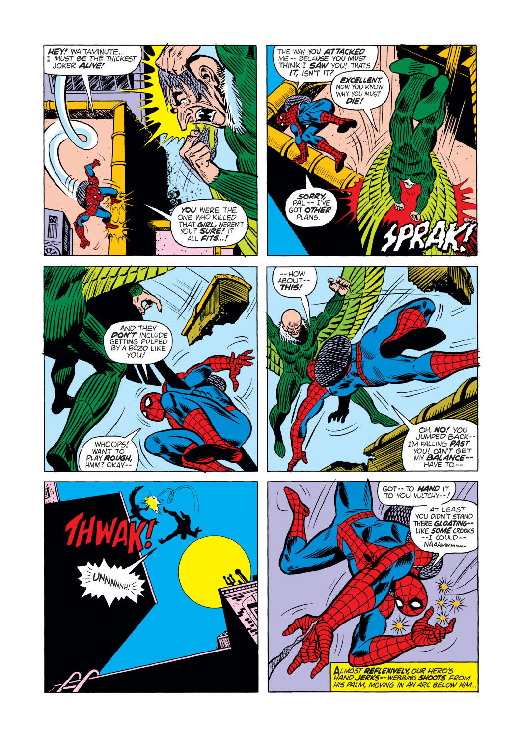 The Amazing Spider-Man (1963) 127 Page 7