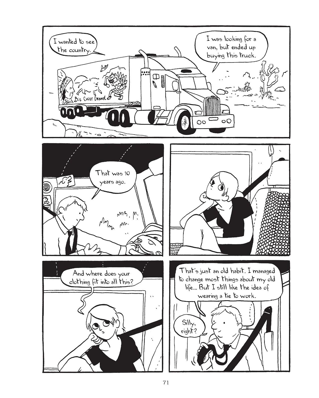 Read online Bastard comic -  Issue # TPB (Part 1) - 74
