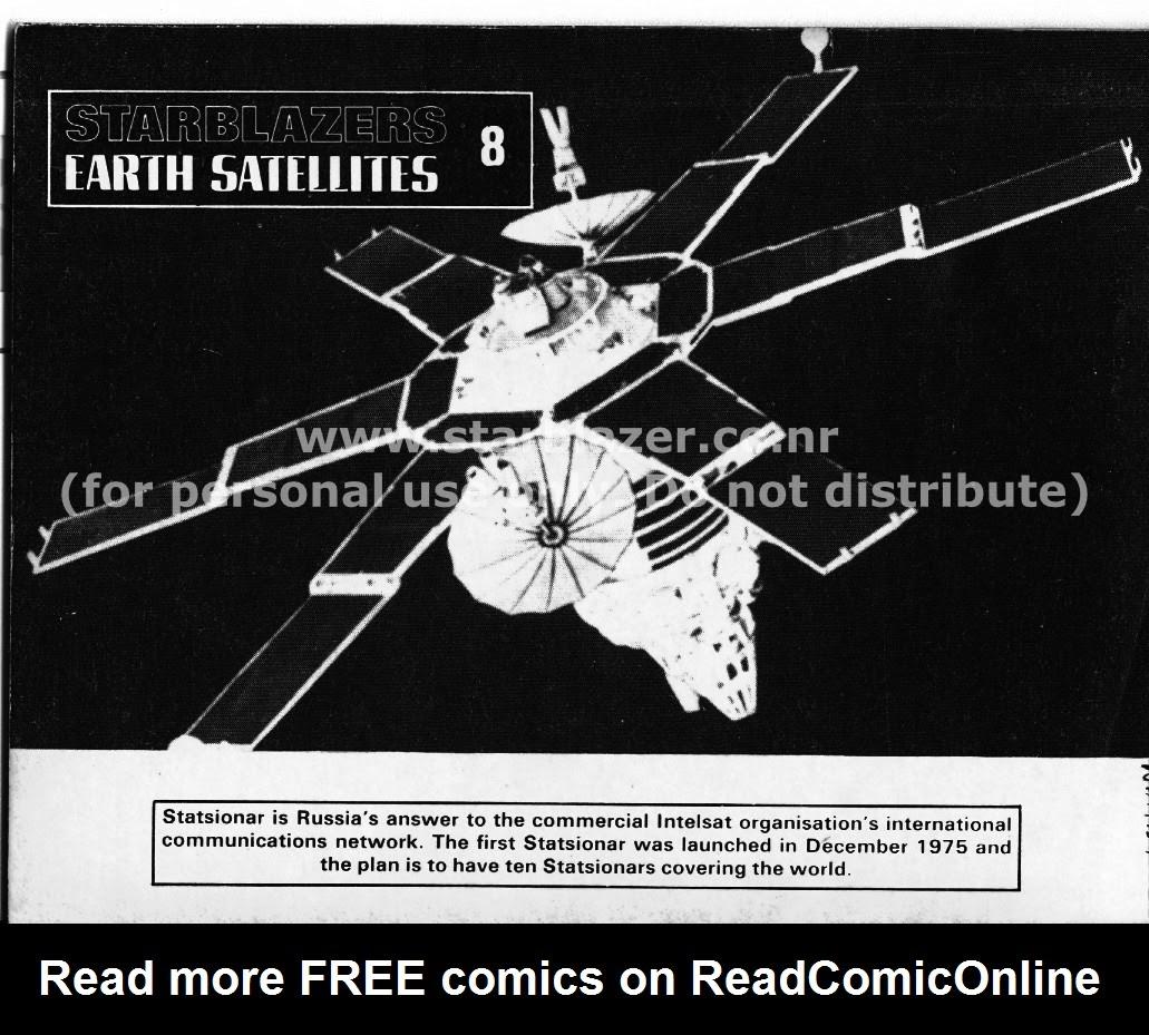 Starblazer issue 59 - Page 36