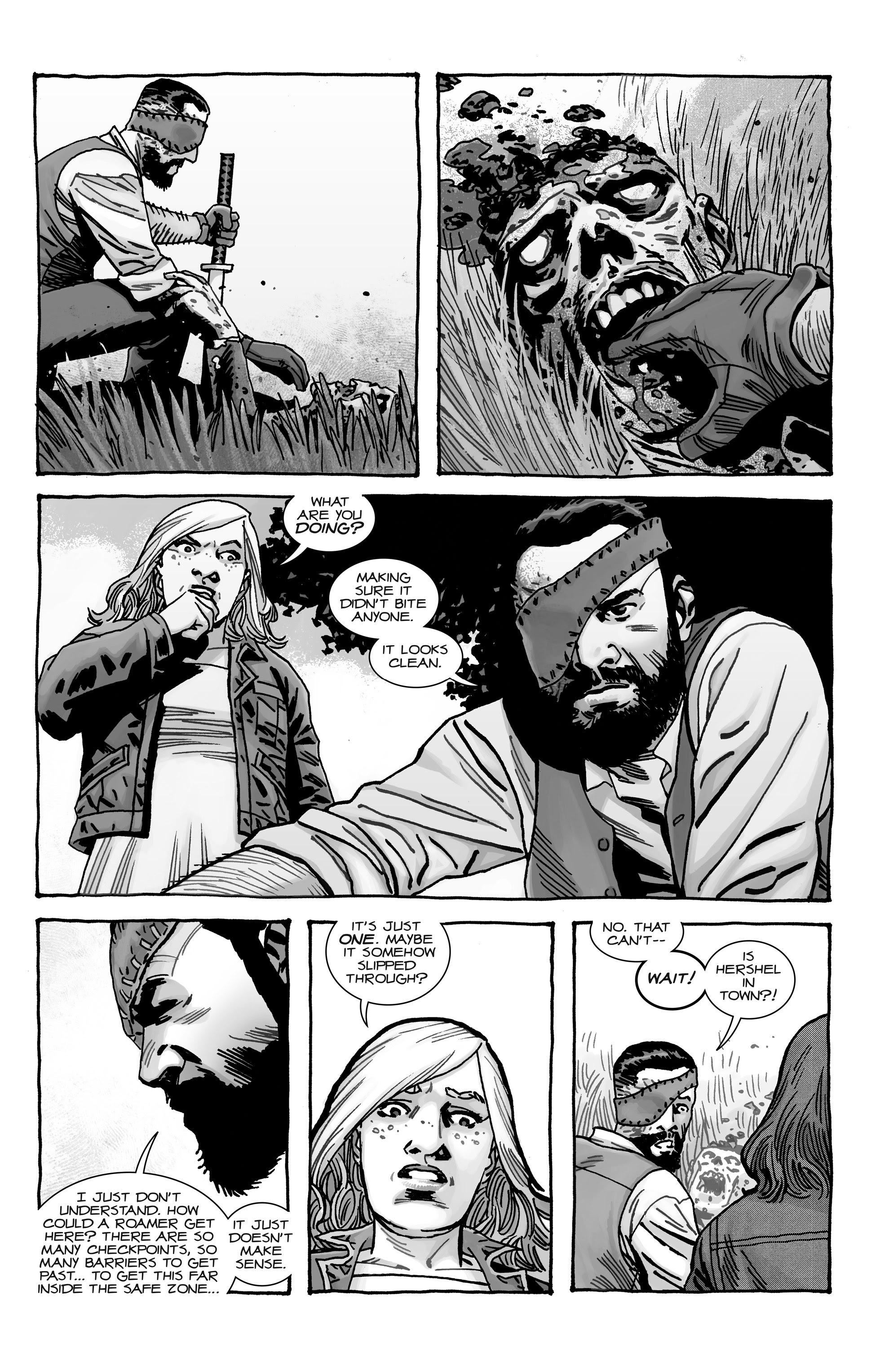 The Walking Dead 193 Page 7