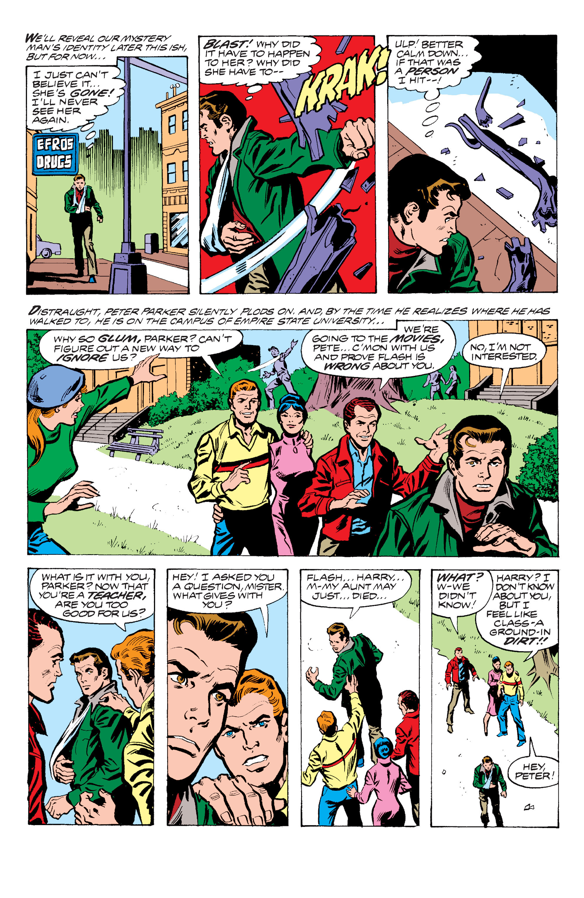 The Amazing Spider-Man (1963) 196 Page 9