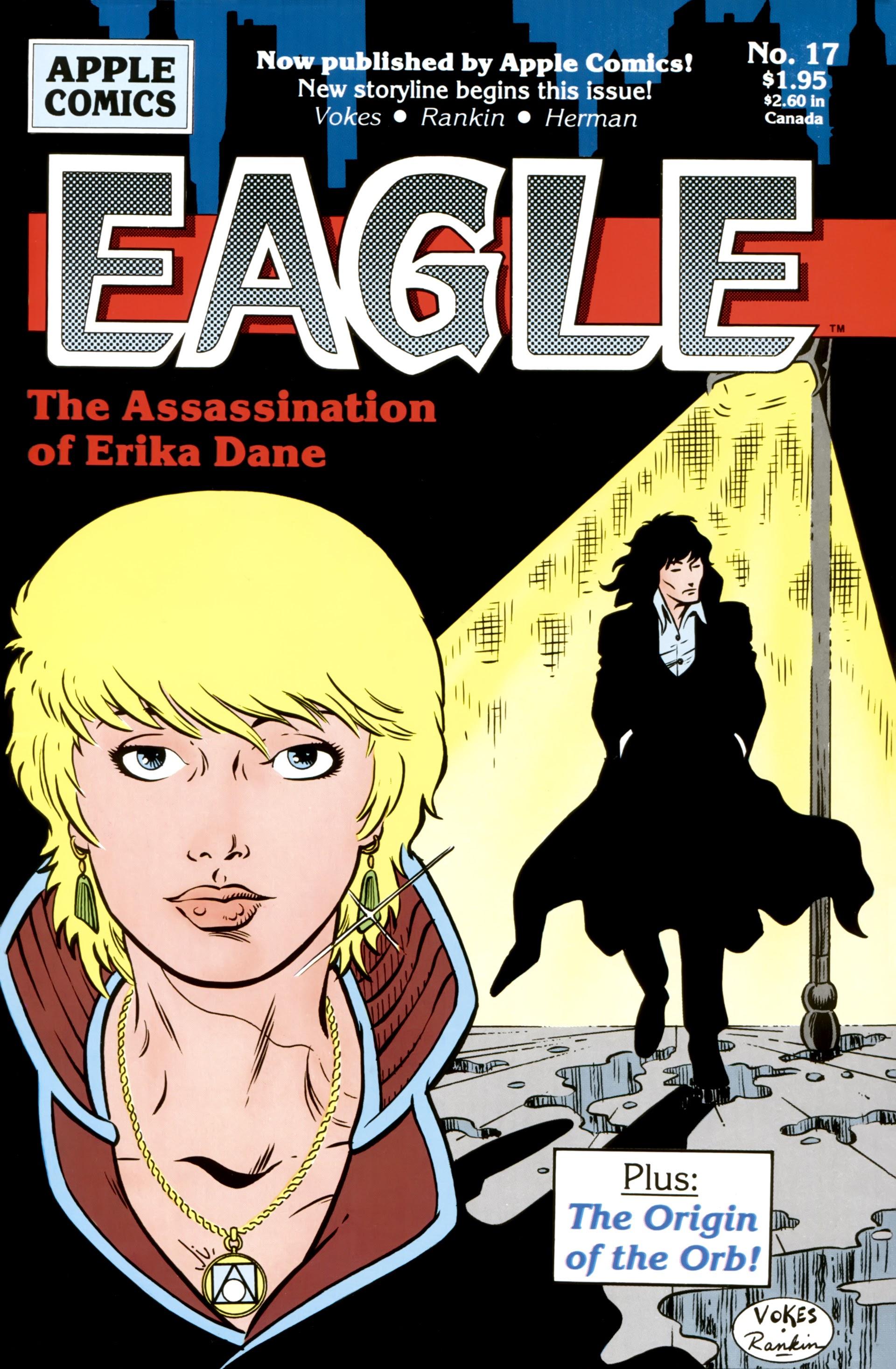 Eagle 17 Page 1