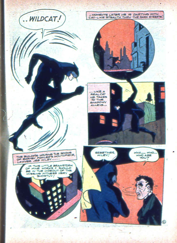 Read online Sensation (Mystery) Comics comic -  Issue #2 - 59